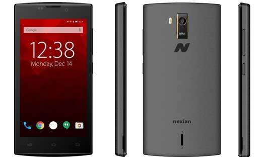 Nexian NV-45