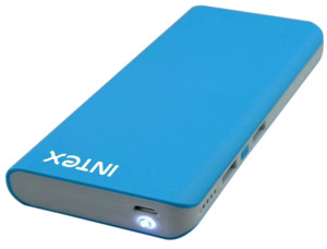 Best Power Banks Intex 10000 mAh Power Bank