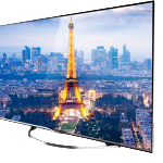 Micromax Ultra HD (4K) 42-inch Android Smart LED TV