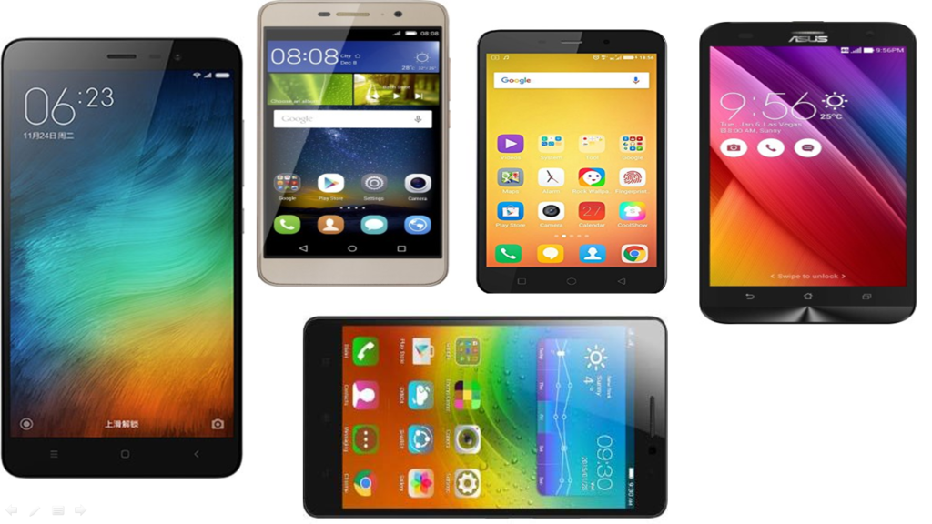 best top 5 budget 4g smartphones in india under rs 10000   gse mobiles