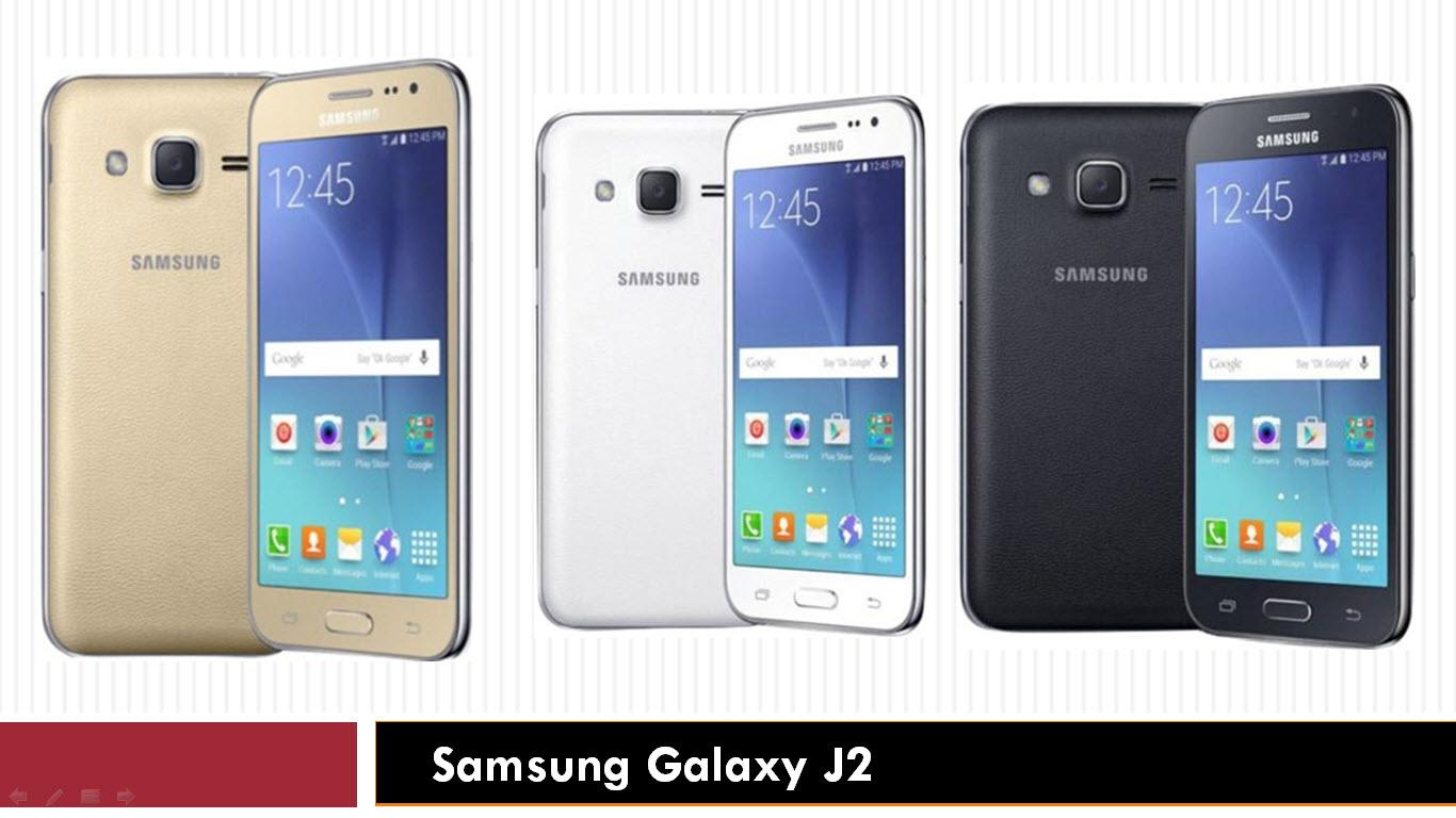 Samsung Galaxy J2 - Jenis Hp Samsung Dan Harga Nya