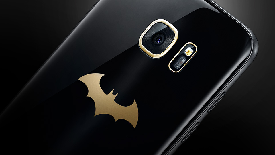 Download Galaxy S7 Edge Olympic Special Edition Theme For: Batman Edition Galaxy S7 Edge Review : Specs And Price US