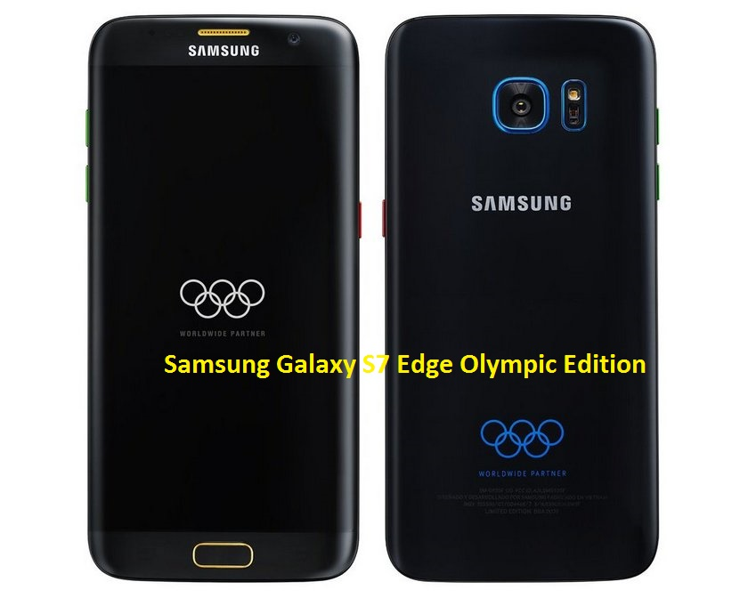 samsung galaxy s7 edge olympic edition review specs and price usa