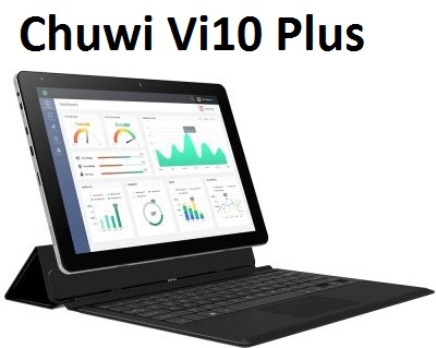 Chuwi Vi10 Plus