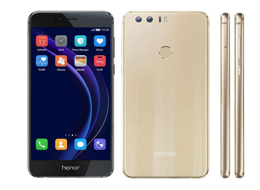 Huawei Honor 8 review - Specfications and Price