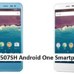 Sharp 507SH Android One : Specs & Price