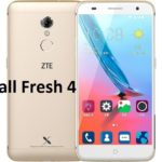 ZTE Small Fresh 4 review – Specifications and Price