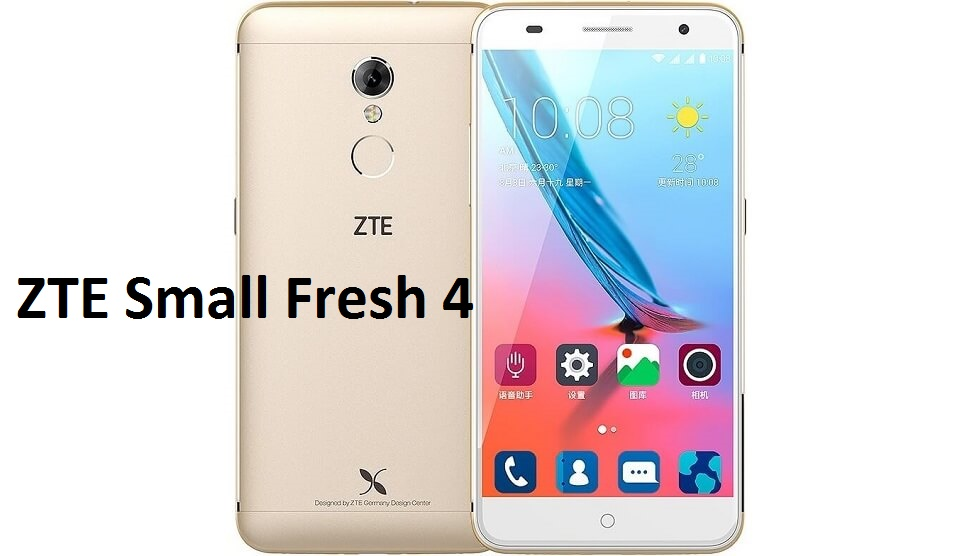 ZTE Small Fresh 4
