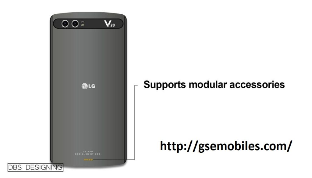 LG V20 Leaked Specs ,features & Price in USA