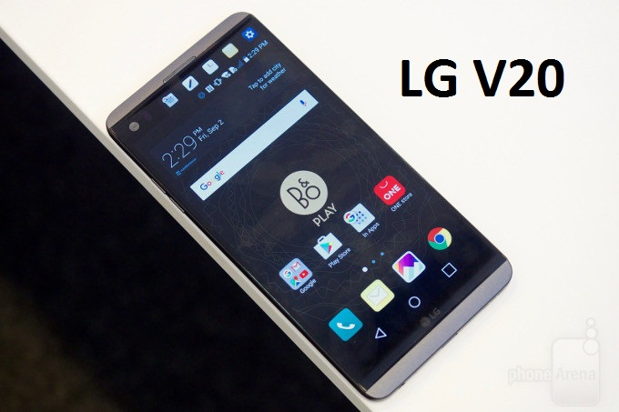 LG V20 Review ,Specifications & Price in USA - GSE Mobiles