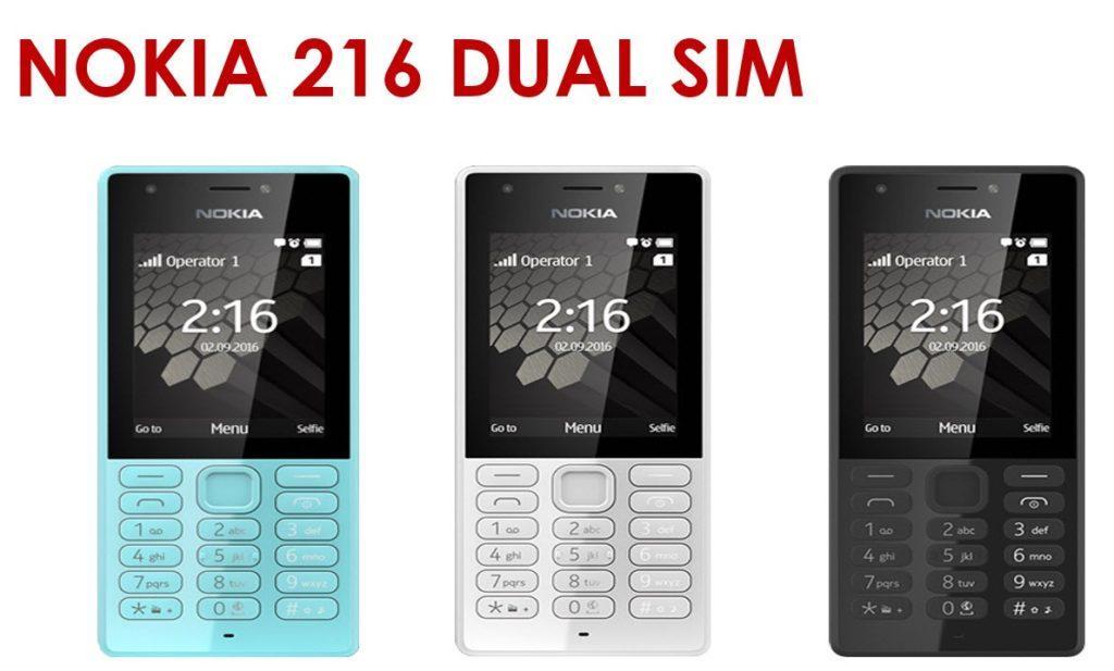 Microsoft Nokia 216 Specs And Price Gse Mobiles
