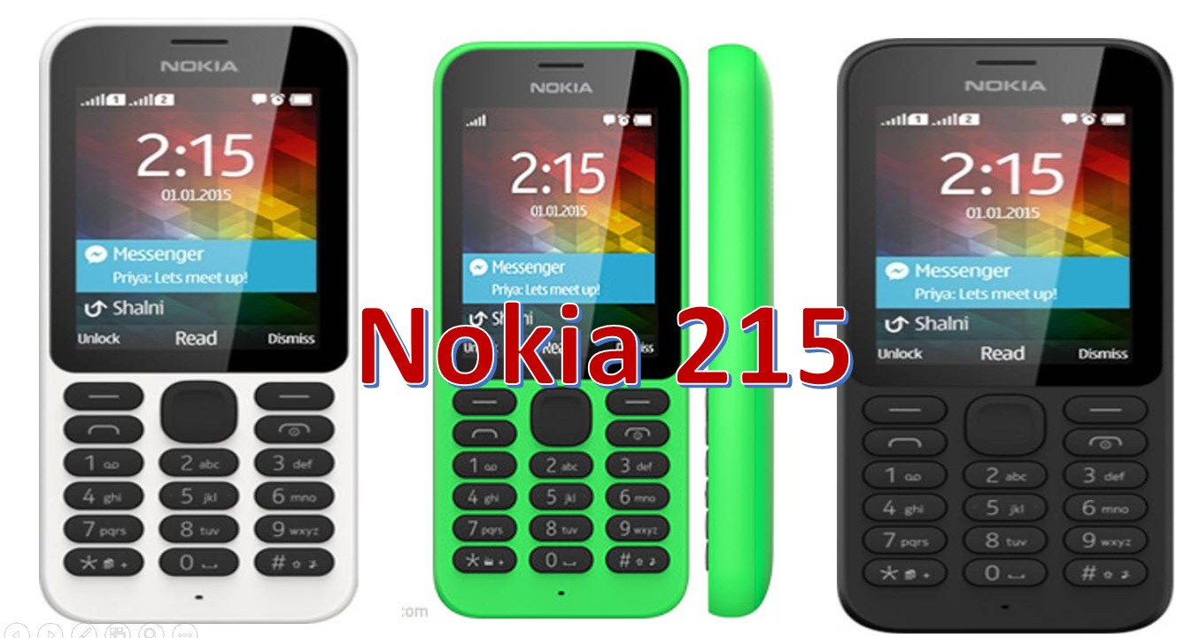 Whatsapp for nokia 215 dual sim free download