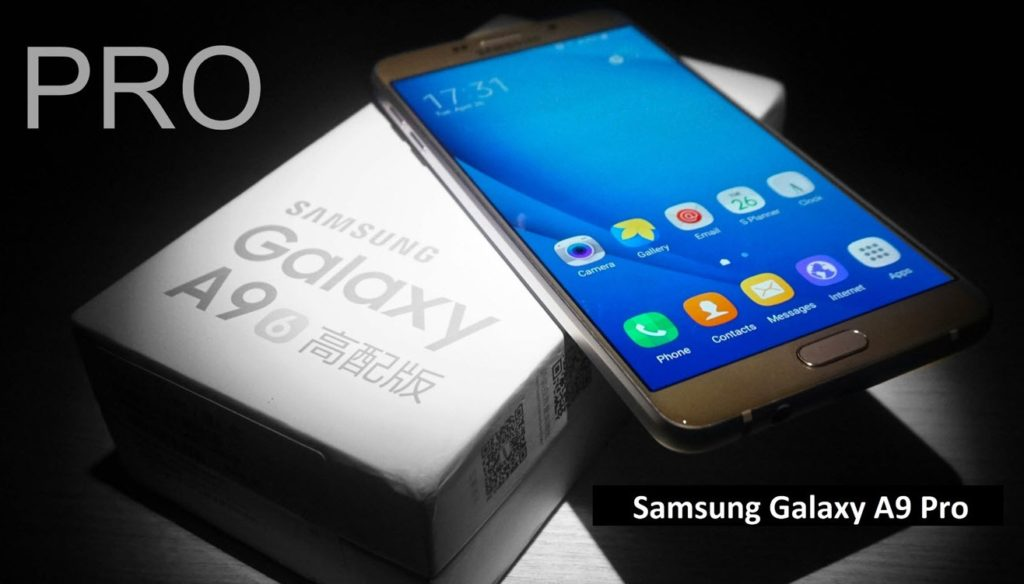 Samsung Galaxy A9 Pro Review Specs Amp Price Gse Mobiles
