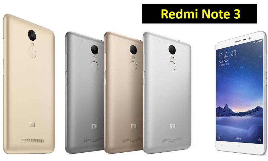 Xiaomi Redmi Note 3 Specifications Price And Features: Xiaomi Redmi Note 3 Review,Specs & Price