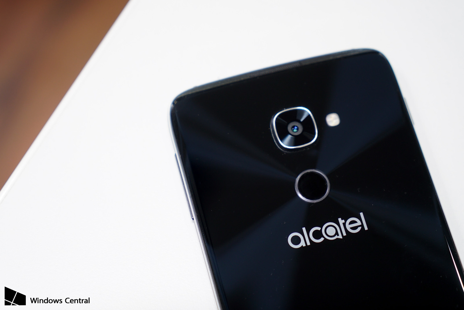 Alcatel Idol 4S Window Phone