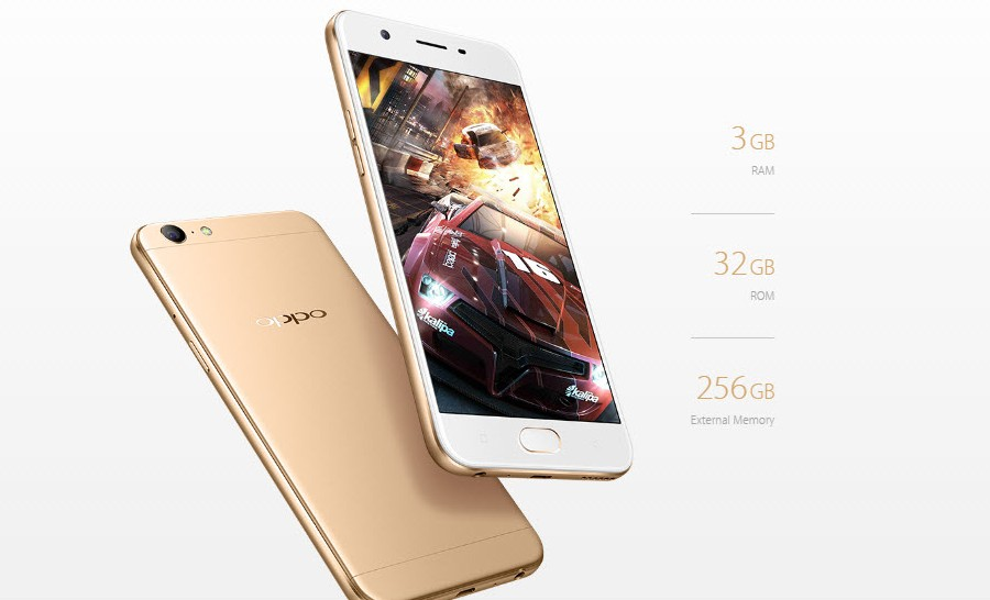 Oppo A57 Review ,Specifications ,Price in India