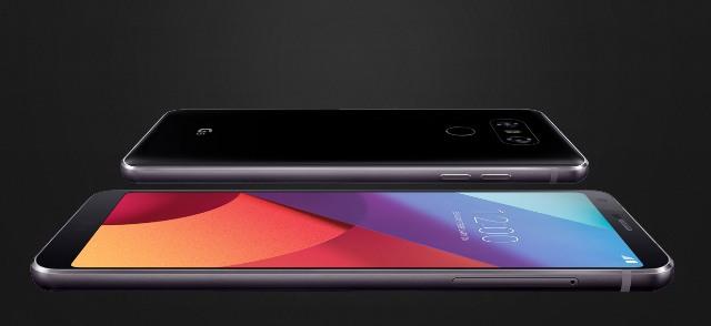 LG G6 Unlocked Price in UK , Release Date
