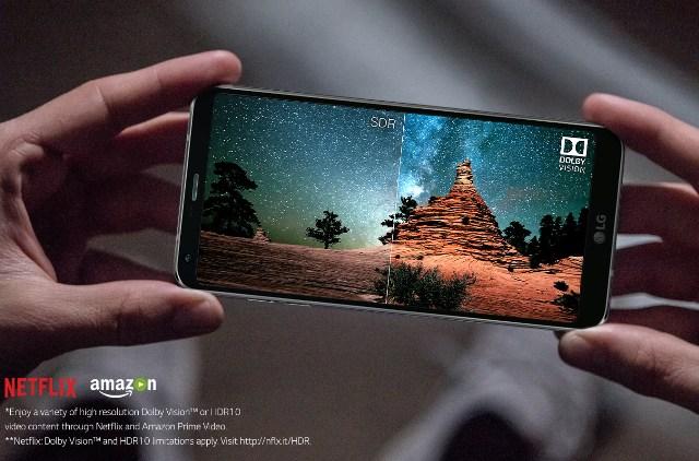 LG G6 Unlocked Price in UK