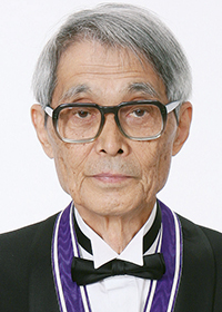 Hirotugu Akaike's 90th Birthday