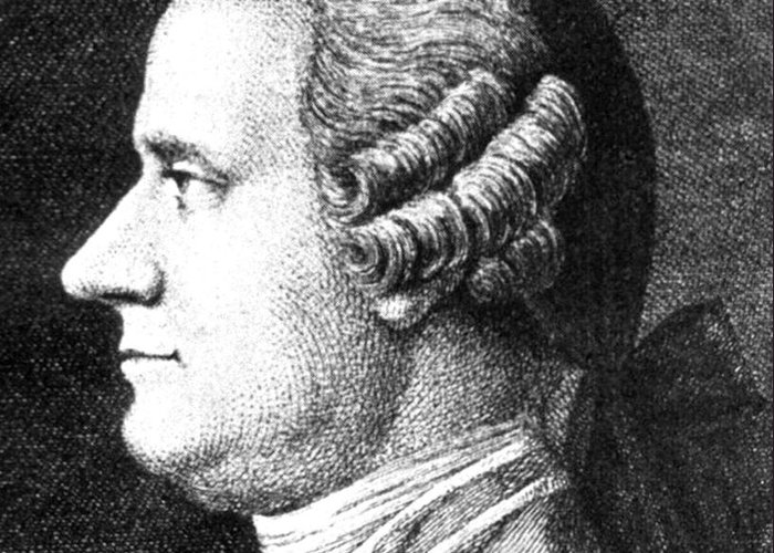 Jan Ingenhousz's 287th Birthday