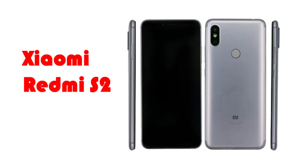 Xiaomi Redmi S2 Release Date Specifications And Price In