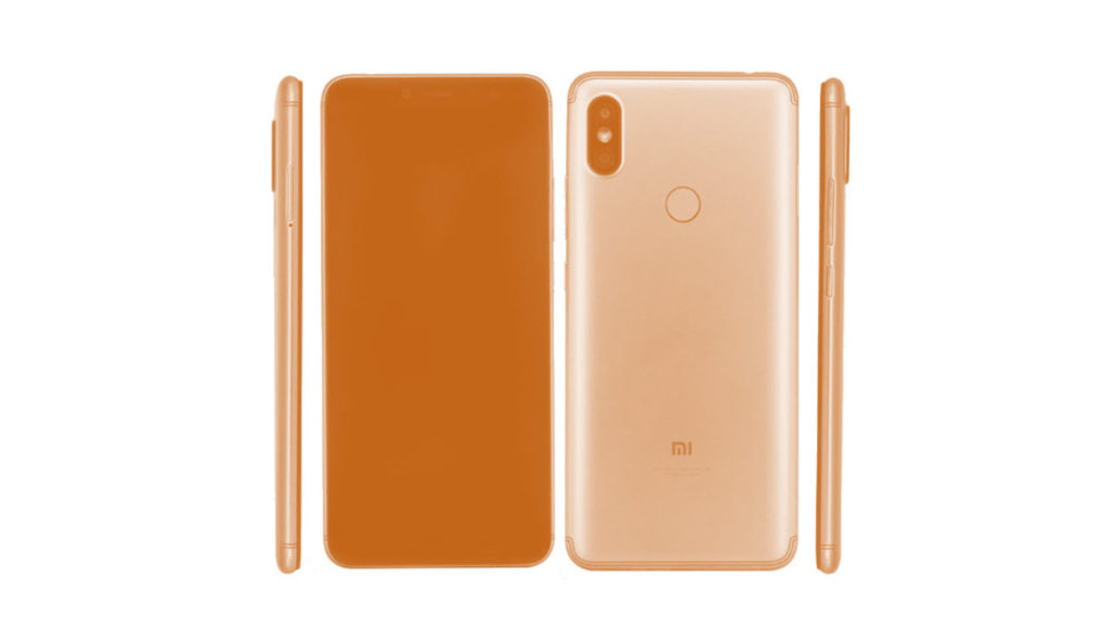 Xiaomi Redmi S2 rumored specifications