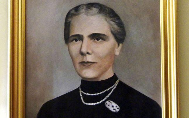 Elisa Leonida Zamfirescu's 131st Birthday