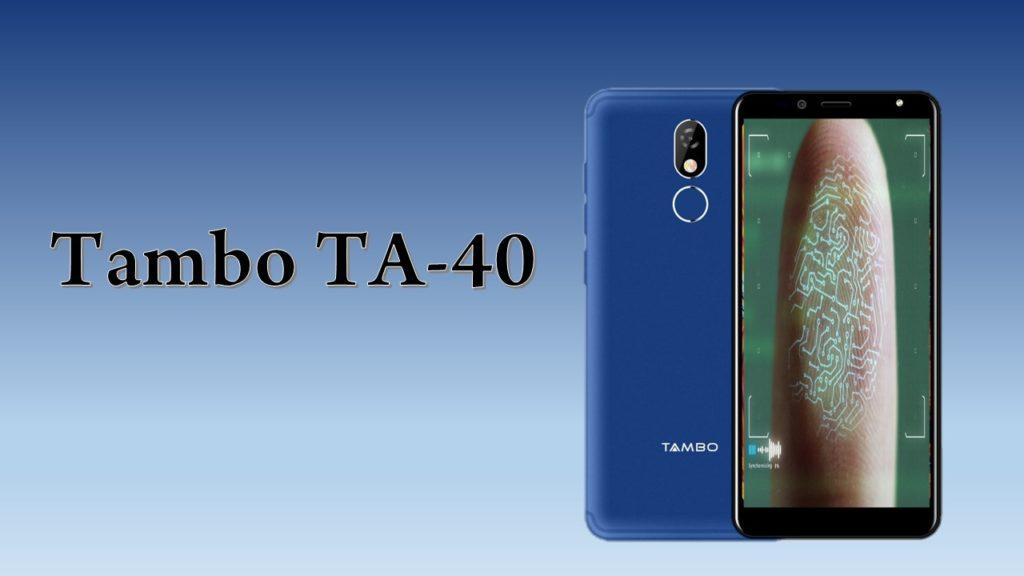 Tambo TA-40