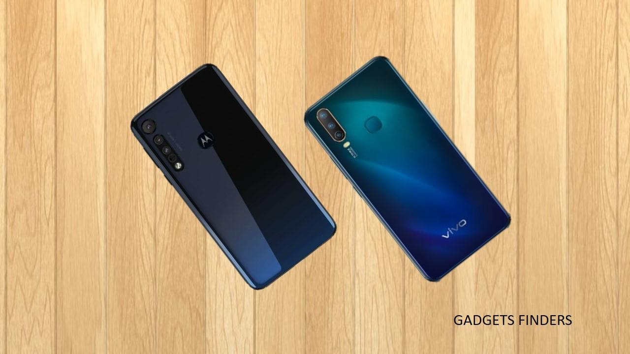 Motorola One Macro vs Vivo U 10