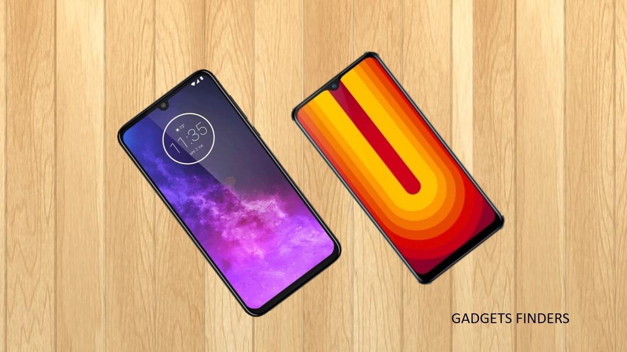 Motorola One Macro vs Vivo U10