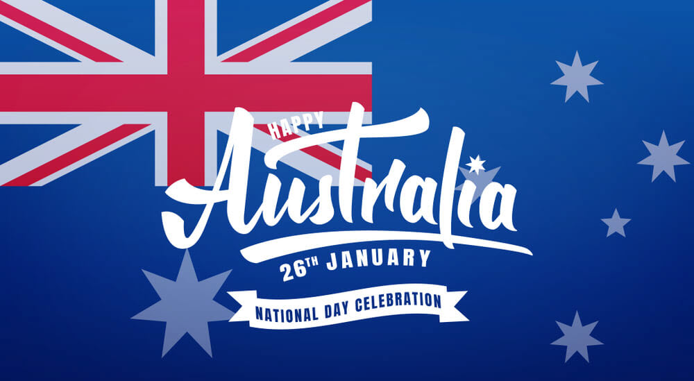 Australia Day / Invasion Day 2020