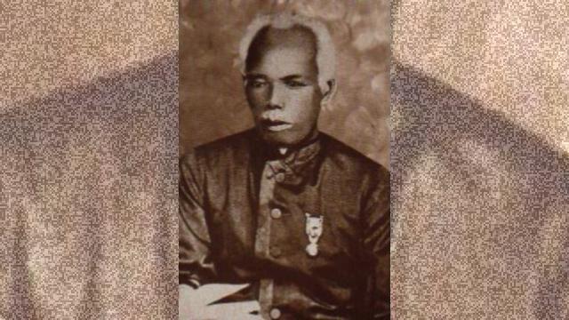 Phraya Si Sunthon Wohan