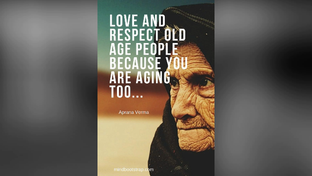 Respect for the Aged Day 2020