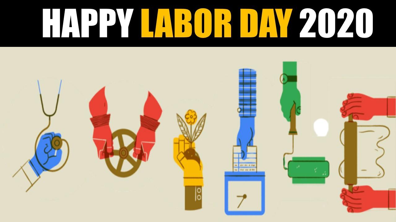 Labor Day 2020 (United States)