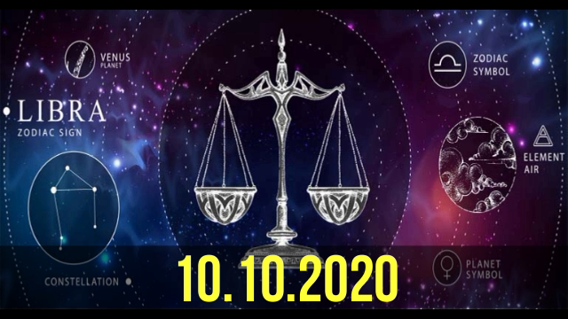 fun facts about October 10th 2020