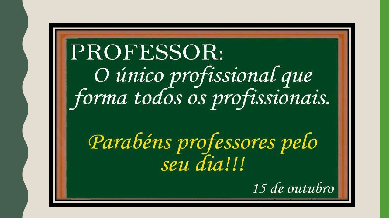 Dia dos Professores 2020 Brazil