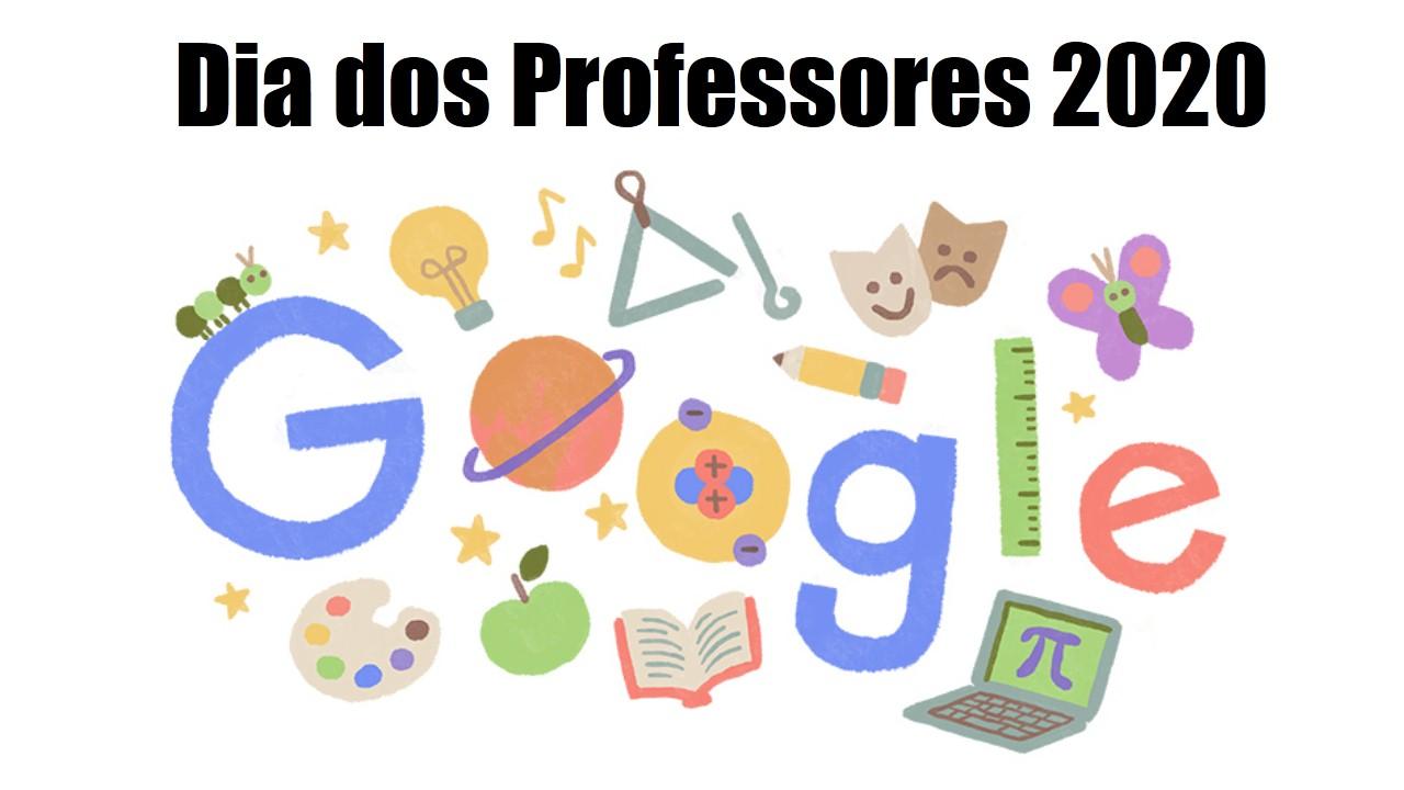 Dia dos Professores 2020