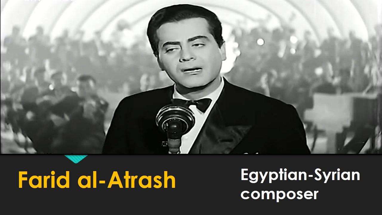 Farid al-Atrash google doodle