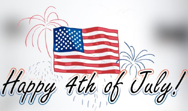 Fourth of July 2021 Celebration