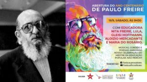 Who was Paulo Freire?